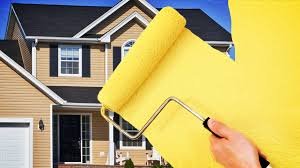 all about re painting your house home improvement tips